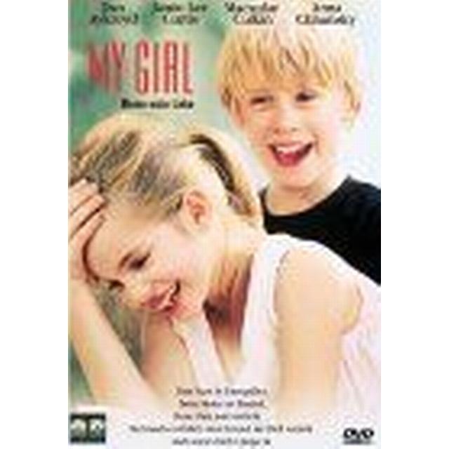 My Girl - Meine erste Liebe [DVD]